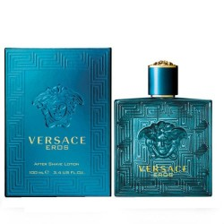 VERSACE EROS AFTER SHAVE LOTION 100 ML