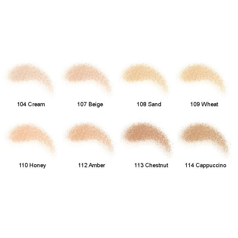 Skin Illusion Loose Powder Foundation by Clarins #10