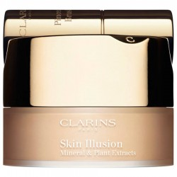 CLARINS MAKE UP SKIN ILLUSION MINERAL POUDRE LIBRE 114 13 GR.