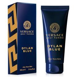 VERSACE DYLAN BLUE A/S BALM 100 ML
