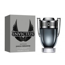 PACO RABANNE INVICTUS INTENSE EDT 150 ML