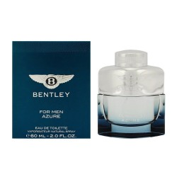BENTLEY FOR MEN AZURE EDT 60 ML