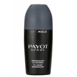 PAYOT HOMME DESODORANTE 24 HORAS ROLL ON 75 ML