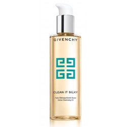 GIVENCHY CLEAN IT SILKY OIL 200 ML