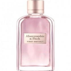 comprar perfumes online ABERCROMBIE & FITCH FIRST INSTINCT WOMAN EDP 30 ML mujer