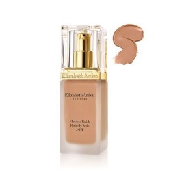 ELIZABETH ARDEN MAQUILLAJE FLAWLESS FINISH PERFECTLY SATIN  24 HR. 11 BISQUE 30 ML