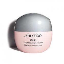 SHISEIDO IBUKI SMART FILTERING SMOOTHER ALISANTE DE POROS 20 ML