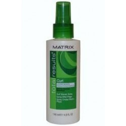 MATRIX TOTAL RESULTS CURL LOOSE WAVES SPRAY 145 ML