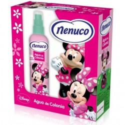 comprar perfumes online NENUCO MINNIE EDT 175 ML + MUÑECO mujer
