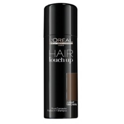 L'OREAL HAIR TOUCH UP LIGHT BLOND SPRAY CORRECTOR DE RAICES RUBIO CLARO 75 ML