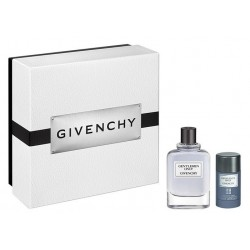 GIVENCHY GENTLEMEN ONLY EDT 100 ML + DEO STICK 75 ML SET REGALO