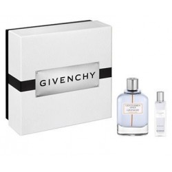 GIVENCHY GENTLEMAN ONLY CASUAL CHIC  EDT 100 ML + EDT 15 ML SET REGALO