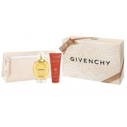AMARIGE GIVENCHY EDT 100 ML VP + B/L 75 ML + NECESER SET REGALO