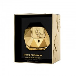 PACO RABANNE LADY MILLION MONOPOLY COLLECTOR EDP 80 ML