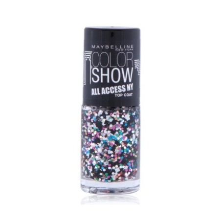 Salt Lamps Etc Broadway Lancaster Ny : MAYBELLINE COLOR SHOW ALL ACCES NY BROADWAY LIGHTS 432 7ML - Perfumeterapia