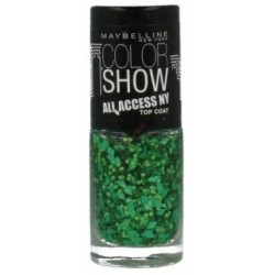 MAYBELLINE COLOR SHOW ALL ACCES NY PAVE THE WAY 422 7ML