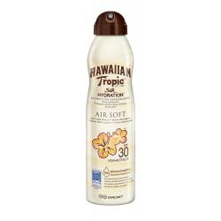 HAWAIIAN TROPIC SILK HIDRATACIÓN BRUMA SPF 30 180 ML danaperfumerias.com/es/