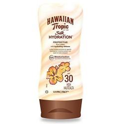 HAWAIIAN TROPIC SILK HIDRATACIÓN SPF 30 180 ML danaperfumerias.com/es/