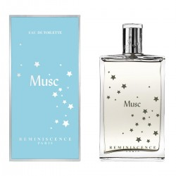 REMINISCENCE MUSC EDT 50 ML