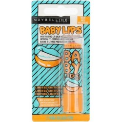 MAYBELLINE BABY LIPS PIÑA COLADA POW 21