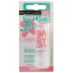 MAYBELLINE BABY LIPS PINK ME UP