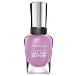 SALLY HANSEN SALON MANICURE PURPLE HEART 406 14.7ML