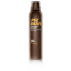 PIZ BUIN INSTANT GLOW SUN SPRAY SPF 30 150 ML