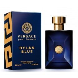VERSACE DYLAN BLUE DEO SPRAY 100 ML