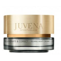 JUVENA REJUVENATE & CORRECT NIGHT DELINING CREMA DE NOCHE 50 ML