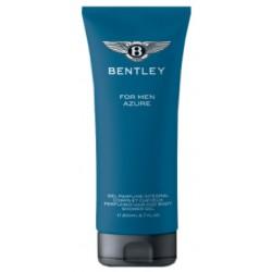 BENTLEY FOR MEN AZURE HAIR & BODY SHAMPOO 200ML