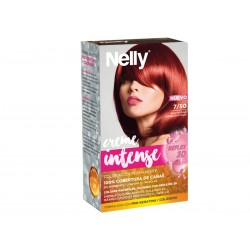 NELLY TINTE 7/50 ROJO INTENSO