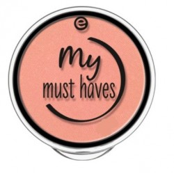 ESSENCE MY MUST HAVES SATIN COLORETE 01 CORAL DREAM