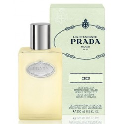 PRADA INFUSION D´IRIS SHOWER GEL 250 ML