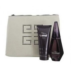 GIVENCHY ANGE OU DEMON ELIXIR EDP 50ML + BODY LOTION 100ML + NECESER