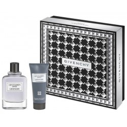 GIVENCHY GENTLEMEN ONLY EDT 100 ML + GEL 100ML
