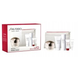 SHISEIDO BENEFIANCE WRINKLE RESIST 24 DAY CREAM 50 ML + 4 PRODUCTOS