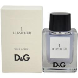 D & G 1 LE BATELEUR EDT 50 ML