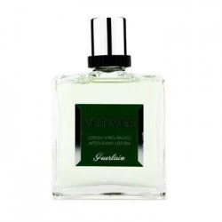 GUERLAIN VÉTIVER AFTER SHAVE LOCIÓN 100 ML