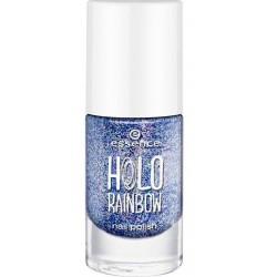 ESSENCE ESMALTE HOLO RAINBOW 03 HOLO ROCKS 8 ML