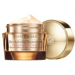 ESTEE LAUDER REVITALIZING SUPREME + GLOBAL EYES ANTI-AGING CELL POWER BÁLSAMO 15ML