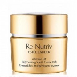 ESTEE LAUDER RE-NUTRIV ULTIMATE REGENERATING YOUTH CREAM RICH 50ML