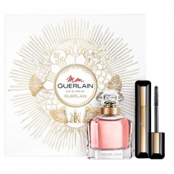 GUERLAIN MON GUERLAIN EDP 50 ML + MASCARA PESTAÑAS SET REGALO