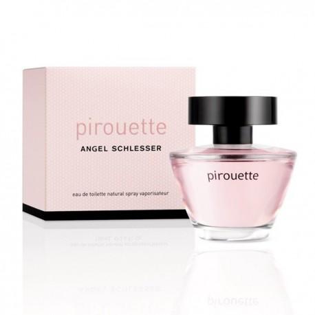5360b2239 ANGEL SCHLESSER PIROUETTE EDT 30ML - Perfumeterapia