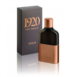 TOUS 1920 THE ORIGIN MAN EDP 60 ML