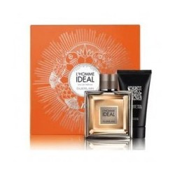 GUERLAIN L'HOMME IDEAL EDT 50 ML+ SHOWER GEL 75 ML SET REGALO