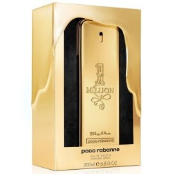 PACO RABANNE 1 MILLION EDT 200 ML VP ED. LIMITADA 2017