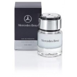 MERCEDES BENZ EDT 40 ML VP.