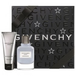 GIVENCHY GENTLEMEN ONLY EDT 50 ML + AFTER SHAVE BALM 75 ML SET REGALO