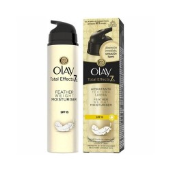 OLAY TOTAL EFFECTS HIDRATANTE LIGERA DIA SPF15 50 ML