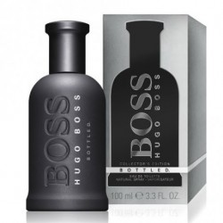 HUGO BOSS BOSS BOTTLED EDT 100 ML EDICION COLECCIONISTA